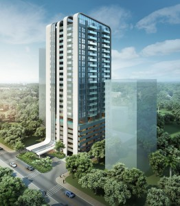 Myanmar Residential Project1