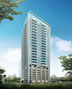 Myanmar Residential Project2