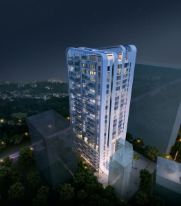 Myanmar Residential Project3