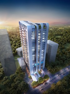 Myanmar Residential Project4
